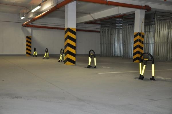 blokady parkingowe slupki odboje 17
