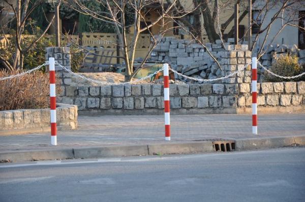 blokady parkingowe slupki odboje 28
