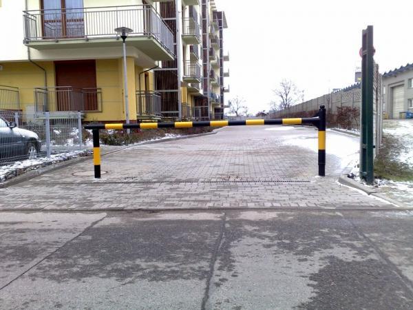 blokady parkingowe slupki odboje 31