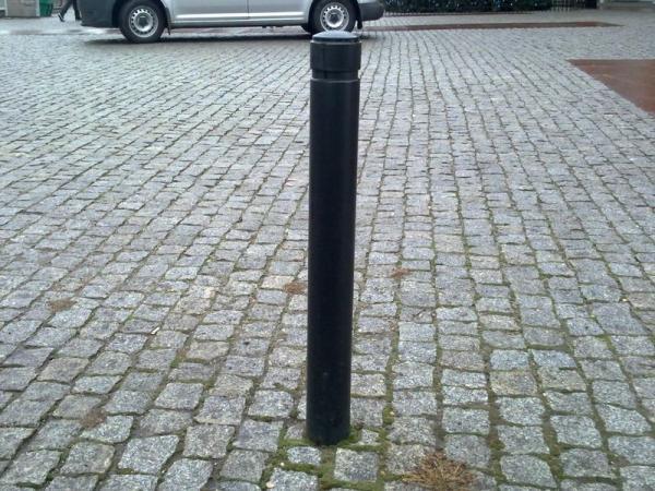 blokady parkingowe slupki odboje 5